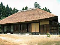 中崎家住宅・写真