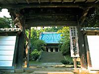 板敷山大覚寺・写真