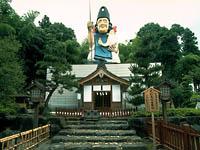 日本一えびす様大前神社