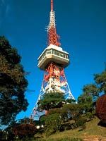宇都宮タワー・写真