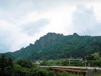 岩櫃山・写真