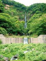 船尾滝・写真