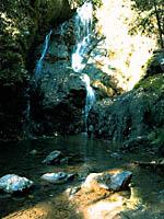 五常の滝・写真
