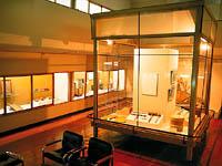 野田市郷土博物館・写真