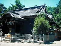 玉前神社・写真