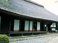 丹沢湖記念館・三保の家・写真