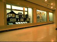 両津郷土博物館・写真
