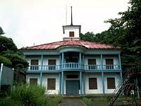 尾県郷土資料館