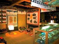 赤沢宿資料館