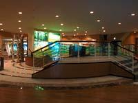 長野県志賀高原自然保護センター