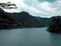 伊自良湖・写真