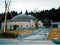 日本昭和音楽村 江口夜詩記念館・写真