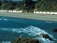 太平洋ロングビーチ・写真