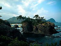 丹後松島・写真