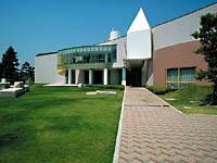 芦屋市立美術博物館・写真