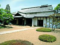 永富家住宅・写真