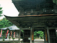 温泉寺・写真