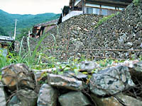 石垣文化の里・写真