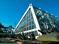 県立青島亜熱帯植物園・写真
