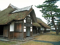 旧平山家住宅・写真