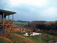 グリーンバイオ村・写真