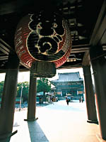 川崎大師 平間寺