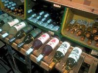 錦城葡萄酒・写真