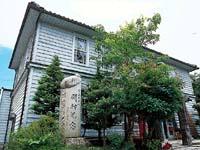 日本大正村役場・写真