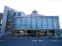 大垣市スイトピアセンター