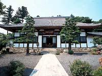 妙応寺・写真