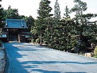 華蔵寺・写真