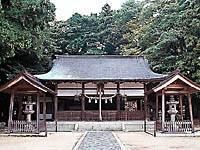 大宮売神社