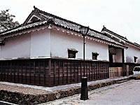 萱野三平記念館涓泉亭・写真