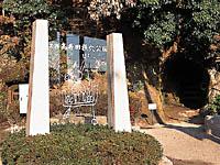 史跡高井田横穴公園・写真