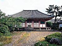 利生護国寺