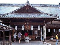 大願寺(厳島大仏)