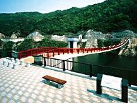 夢吊橋・写真