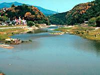 豊秋河原・写真