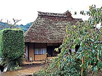 神尾家住宅・写真