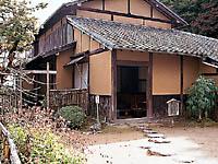 旧竹田荘・写真