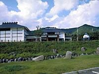七ヶ宿町水と歴史の館・写真