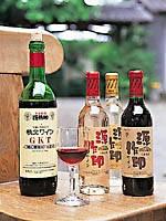 秩父ワイン・写真