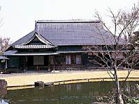 旧富澤家住宅・写真