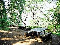 石老山ハイキングコース・写真