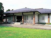 近江聖人中江藤樹記念館・写真