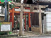 出世稲荷神社・写真
