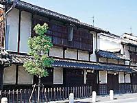 西川甚五郎邸・写真