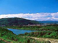 天王山・写真