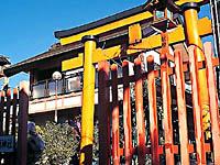 高須神社・写真
