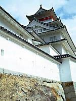 大阪青山歴史文学博物館・写真